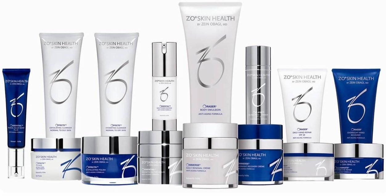 zo skin health prodotti