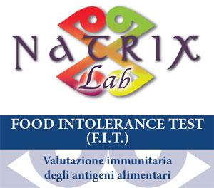 Natrix Intolleranza Alimentare immunologia