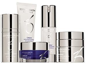 trattamento per la cura della pelle